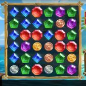 sea of riches slot game