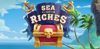 Cover art for Sea of Riches slot