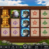 spirit of the beast slot game