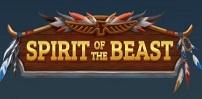 Cover art for Spirit of the Beast slot
