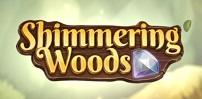 Cover art for The Shimmering Woods slot