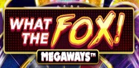 Cover art for What the Fox Megaways slot