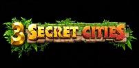 Cover art for 3 Secret Cities slot