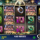 cash elevator slot game