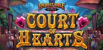 Cover art for Court of Hearts slot