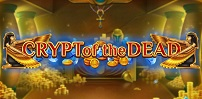Cover art for Crypt of the Dead slot