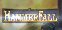 Cover art for Hammerfall slot