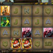 infectious 5 xways slot game