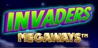 Cover art for Invaders Megaways slot
