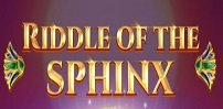 Cover art for Riddle of the Sphinx slot