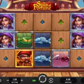 sails of fortune slot game
