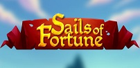 Cover art for Sails of Fortune slot