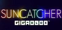 Cover art for Suncatcher Gigablox slot