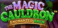 Cover art for The Magic Cauldron slot