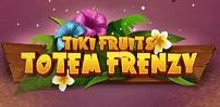 Cover art for Tiki Fruits Totem Frenzy slot