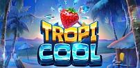 Cover art for Tropicool slot