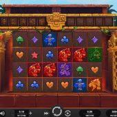 aztec ascent slot game