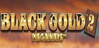 Cover art for Black Gold 2 Megaways slot