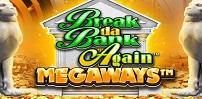 Cover art for Break da Bank Again Megaways slot