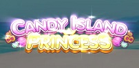 Cover art for Candy Island Princess slot