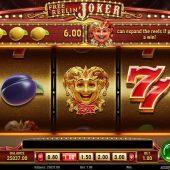 free reelin joker slot game