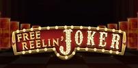 Cover art for Free Reelin' Joker slot