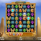 golden glyph 2 slot game