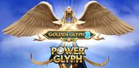 Cover art for Golden Glyph 2 slot