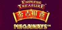 Cover art for Jin Ji Bao Xi Megaways slot