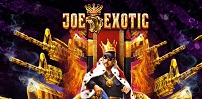Cover art for Joe Exotic Slot slot