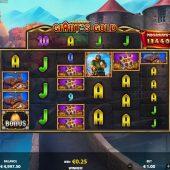 megaways giants gold slot game