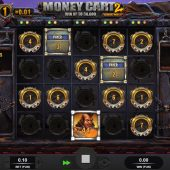 money cart 2 slot game