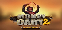 Cover art for Money Cart 2 slot
