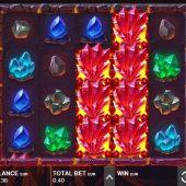 mount magmas jackpots slot game