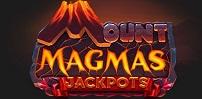 Cover art for Mount Magmas Jackpots slot
