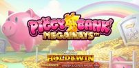 Cover art for Piggy Bank Megaways slot