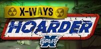 Cover art for xWays Hoarder xSplit slot