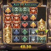 age of akkadia slot game
