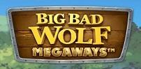 Cover art for Big Bad Wolf Megaways slot