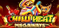 Cover art for Chill Heat Megaways slot
