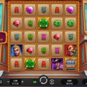 chip spin slot game