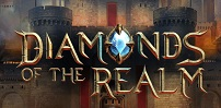 Cover art for Diamonds of the Realm slot