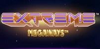 Cover art for Extreme Megaways slot
