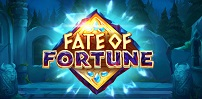 Cover art for Fate of Fortune slot
