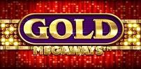 Cover art for Gold Megaways slot