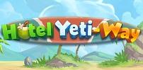 Cover art for Hotel Yeti Way slot