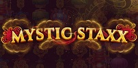 Cover art for Mystic Staxx slot