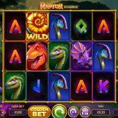 raptor doublemax slot game