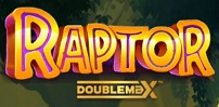 Cover art for Raptor Doublemax slot
