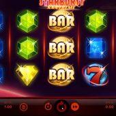 starburst xxxtreme slot game